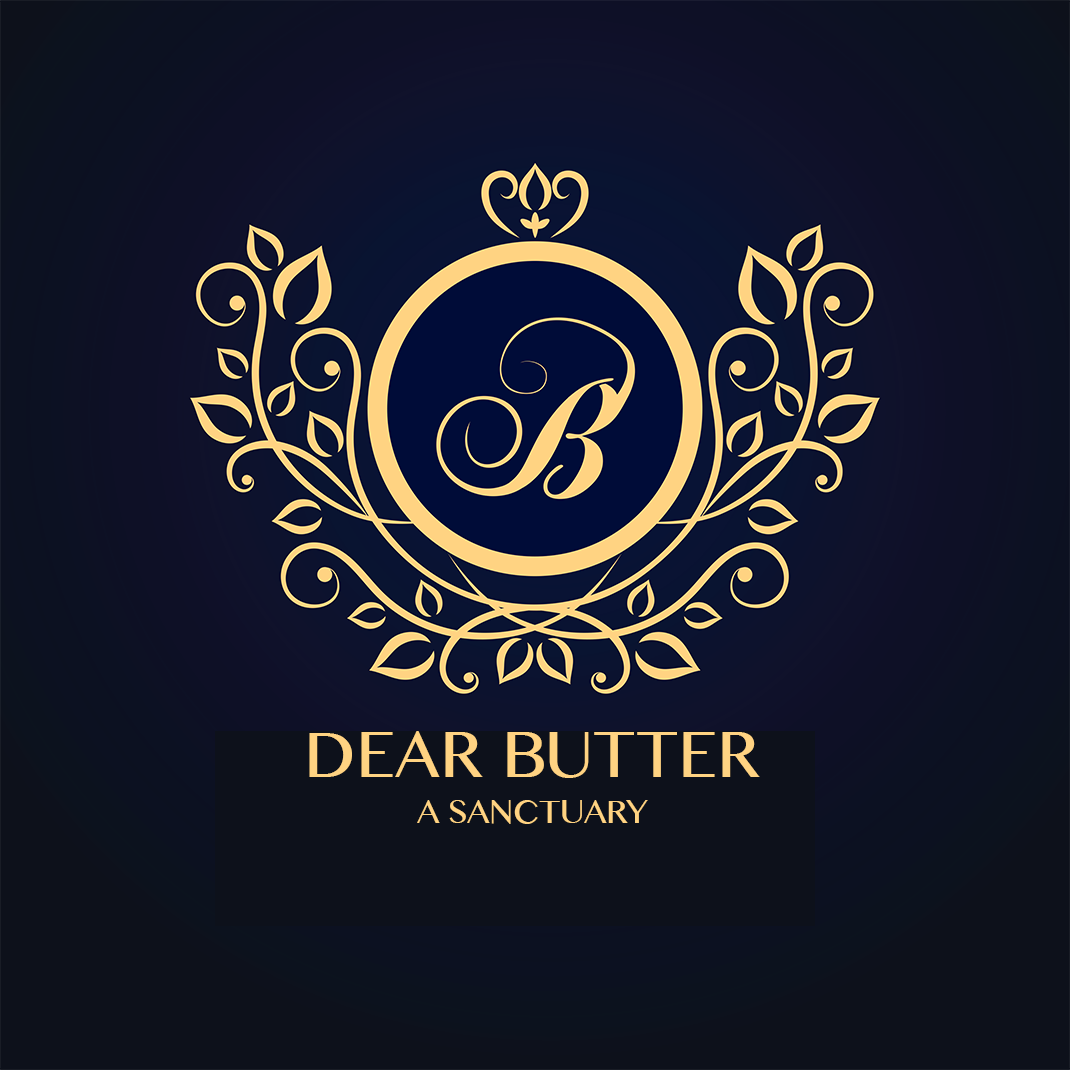 dear butter a sanctuary